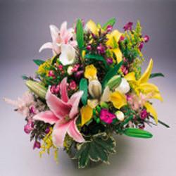 Aranjman Çiçekler