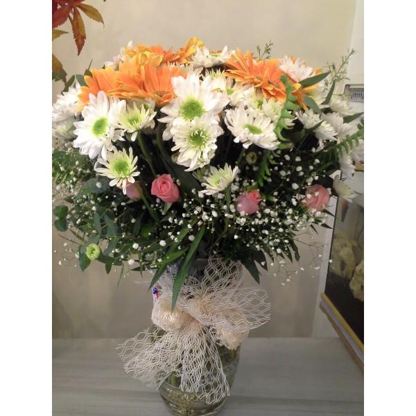 Kır Çiçeği Aranjman